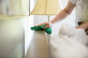 Cleaning Services Eastbourne