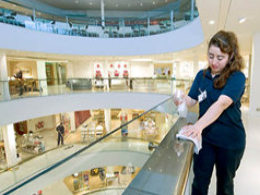 Commercial Cleaning Eastbourne