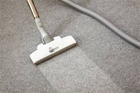 Dry Carpet Cleaning Eastbourne