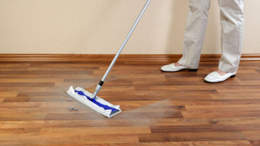 Floor Cleaning Cambridge