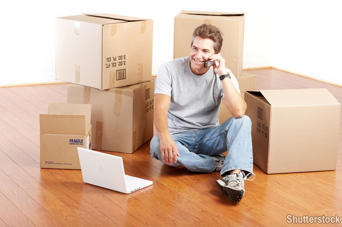 Cambridge Removals